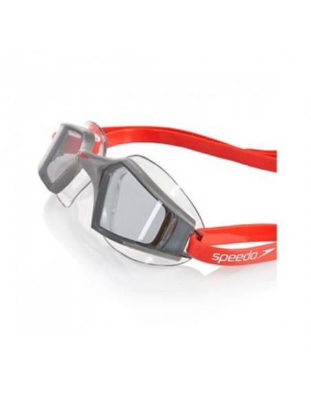 Speedo Gafas AQUAPULSE MAX Rojo