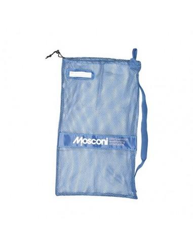 Mosconi Red Porta-Material MESH BAG