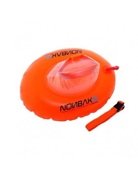 Nonbak Boya natación Donut