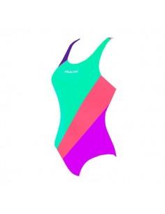 Mosconi Bañador entrenamiento Triffuser Mujer