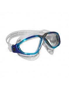 Aqua Sphere Gafas de Máscara para Entrenamiento Vista