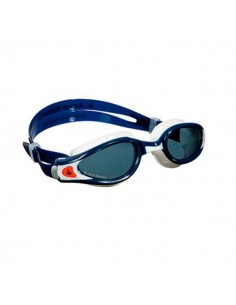 Aqua Sphere Gafas de Entrenamiento Kaiman Exo Ahumada