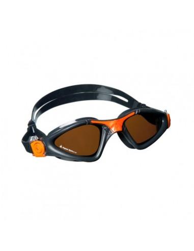 75d8bf6e3e Aqua Sphere Gafas de Competición Kayenne Polarizadas