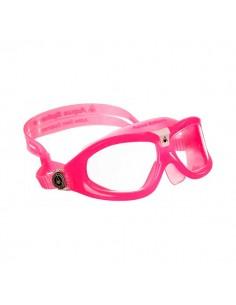 Aqua Sphere Gafas de Entrenamiento Seal Kid 2 - Fucsia