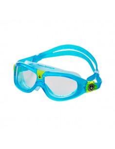 Aqua Sphere Gafas de Entrenamiento Seal Kid 2 - Azul