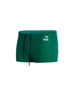 NCS Bañador Boxer Flat New Hombre - Verde