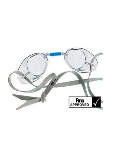 Malmsten Gafas Suecas Competición Anti-Fog - Transparente