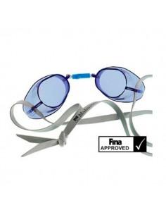Malmsten Gafas Suecas Competición Anti-Fog - Azul