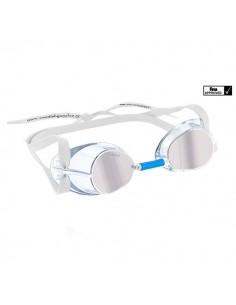 Malmsten Gafas Suecas Espejo Jewel - Azul