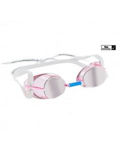 Malmsten Gafas Suecas Espejo Jewel - Rosa