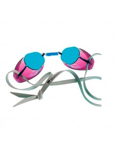 Malmsten Gafas Suecas Espejo Metalized - Azul