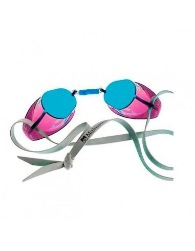 c7ea135da Malmsten Gafas Suecas Espejo METALIZED