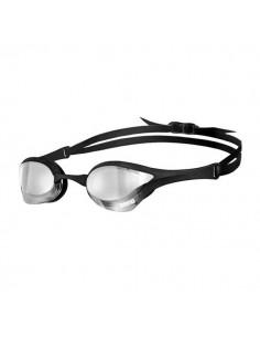 Arena Gafas Cobra Ultra Mirror - Negro