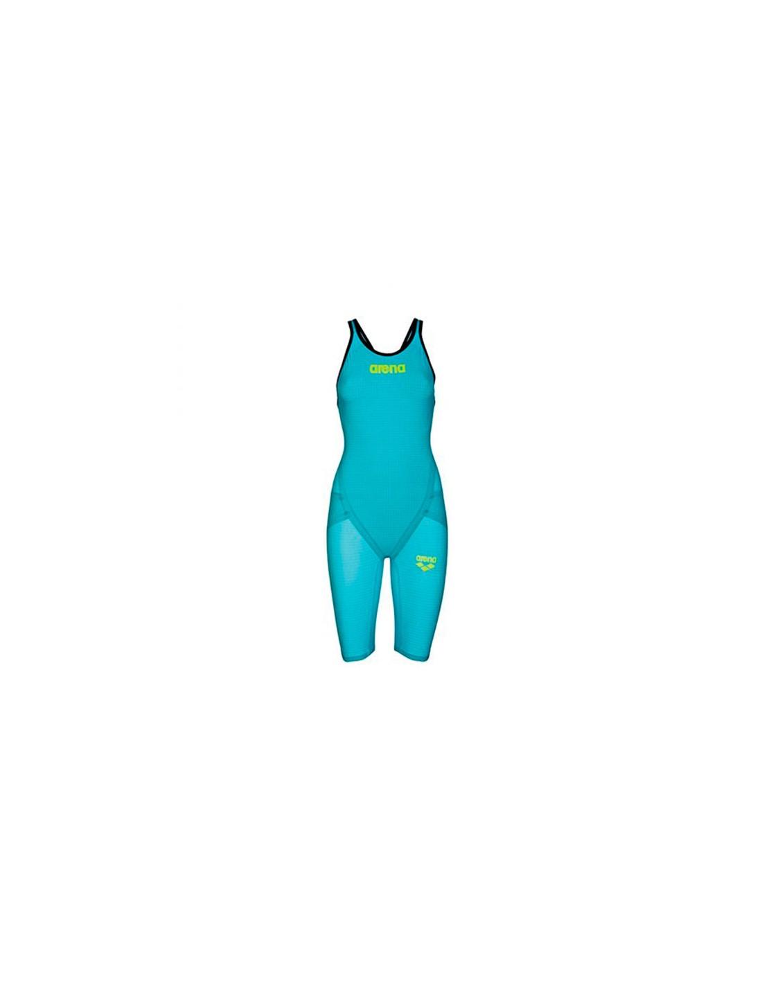 c25a32ee5 ... Arena Bañador Competición Powerskin Carbon Flex VX Mujer. Precio  rebajado. Previous