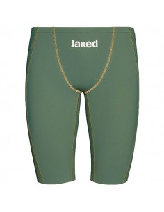 Jaked Bañador Competición JAlpha Jammer Hombre - Verde