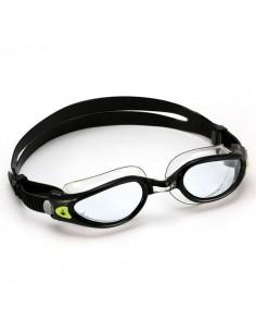 Aqua Sphere Gafas de Entrenamiento Kaiman Exo Clear - Negro