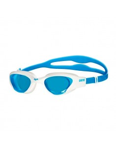 Arena Gafas de Natación The One - Azul / Blanco
