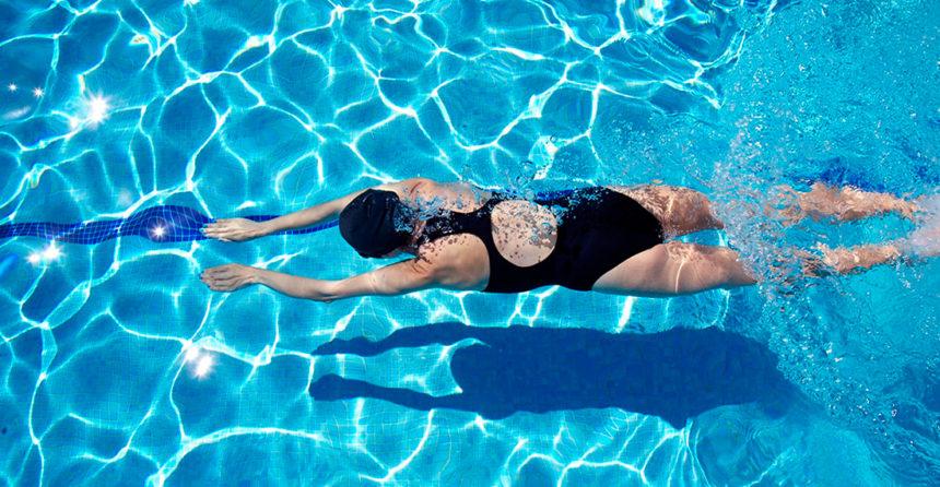 3 Ejercicios para aumentar tu velocidad nadando