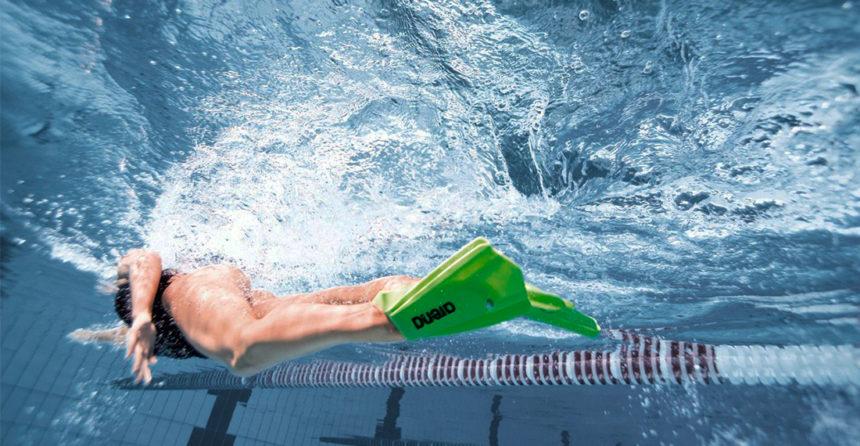 3 Ejercicios de Piernas ideales para Nadadores