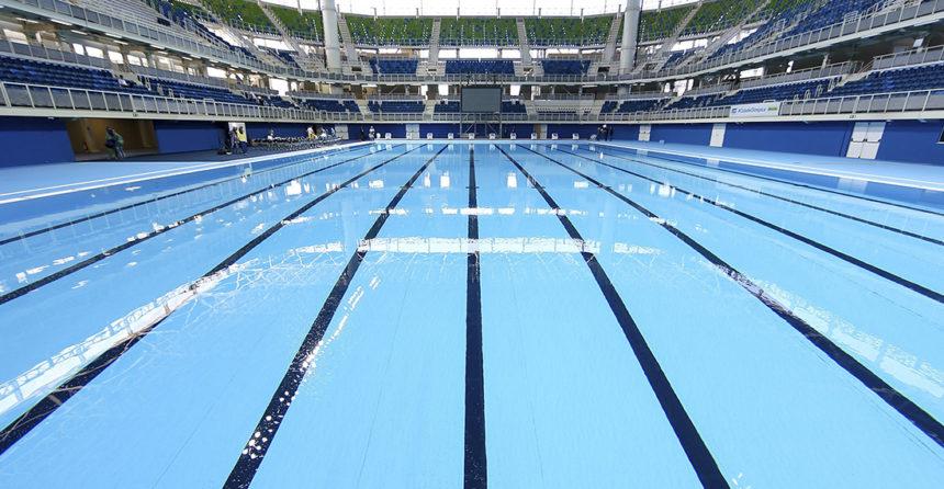 Mitos sobre las piscinas