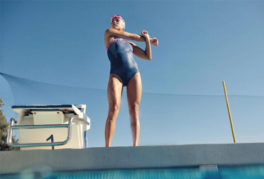 ¿Has pasado un tiempo sin entrenar? Sigue estos pasos para recuperar tu nivel de natación